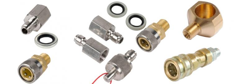 Filling Adapters
